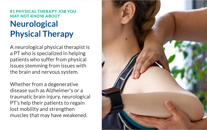 Callout 2 image of therapist hands on female patients shoulder